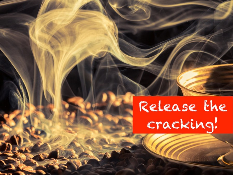 exothermic and endothermic reactions release the cracking