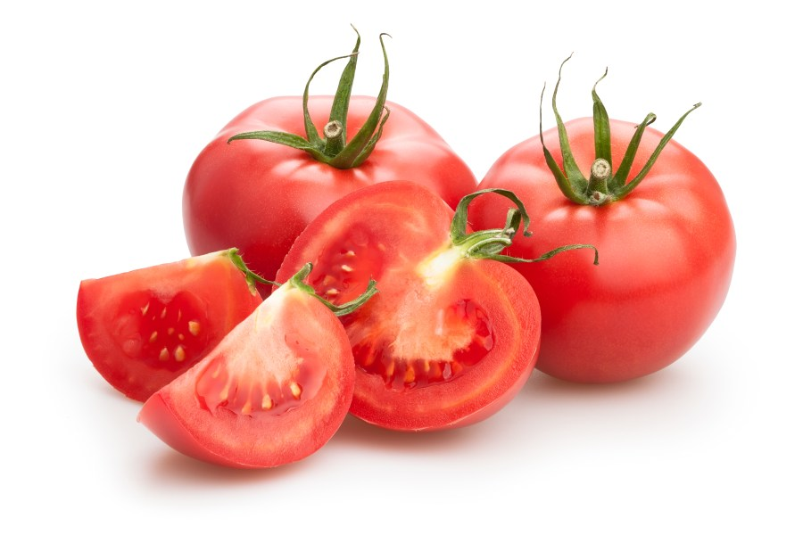 Tomatoes were added to ketchup by the British, and the Americans added sugar later