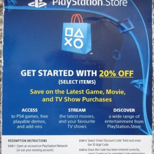 No More Lines - Store - $50 USD PlayStation Gift Card Digital Code