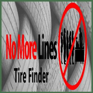 Tire Finder Service