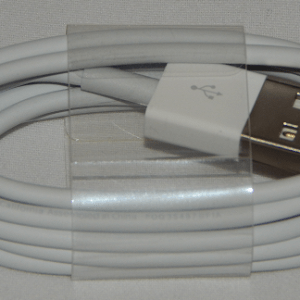 Smartphone Charging Cables