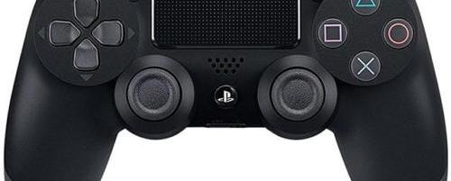 Brand New Sony PS4 DualShock4 Controller for $37.99