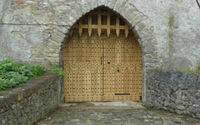 Guarding Your Gates