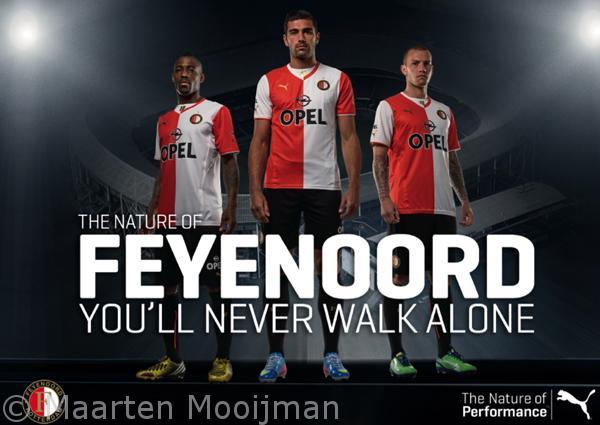 Feyenoord_Thuis_Tenue