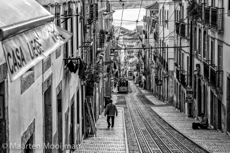 An afternoon at Lisbon with the Fuji X-e2