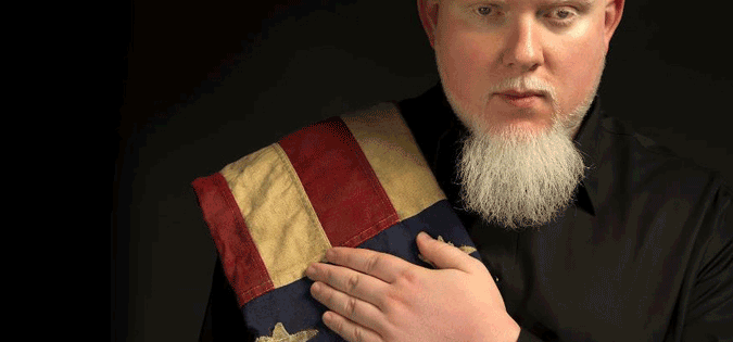 Brother Ali – Uncle Sam Goddamn
