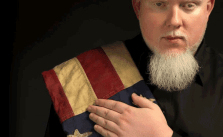 Brother Ali - Mourning In America and Dreaming In Color (Deluxe Version)