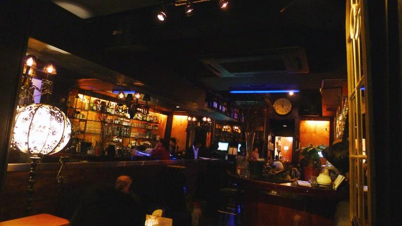 Ilan Cafe Bar Hong Kong   Hookah in Central
