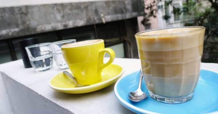 Rabbithole Coffee and Roaster Hong Kong | Central