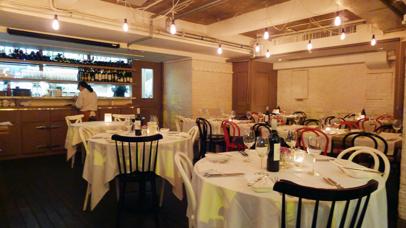 JAR Just A Restaurant Hong Kong | Central Italian Restaurant