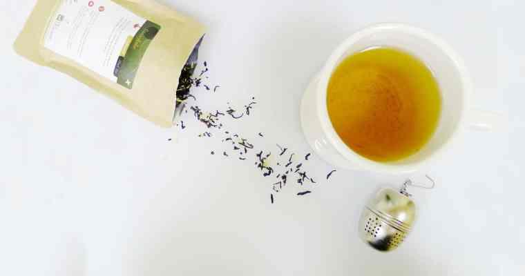 Tea Sparrow December Review 2013 | Cup of Tea
