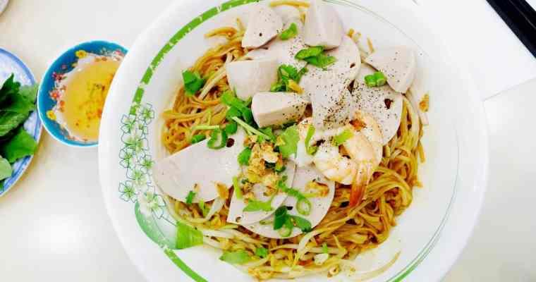 New Asia Deli Vietnamese Restaurant Richmond | Banh Mi 亞洲美食