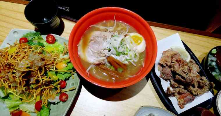 Makoto Ramenya Coquitlam Japanese Restaurant | Ramen and Izakaya