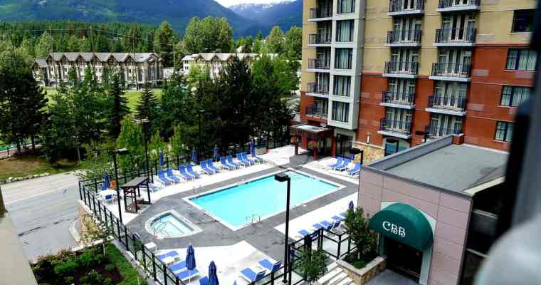 Hilton Hotel Whistler BC | Ski Resorts