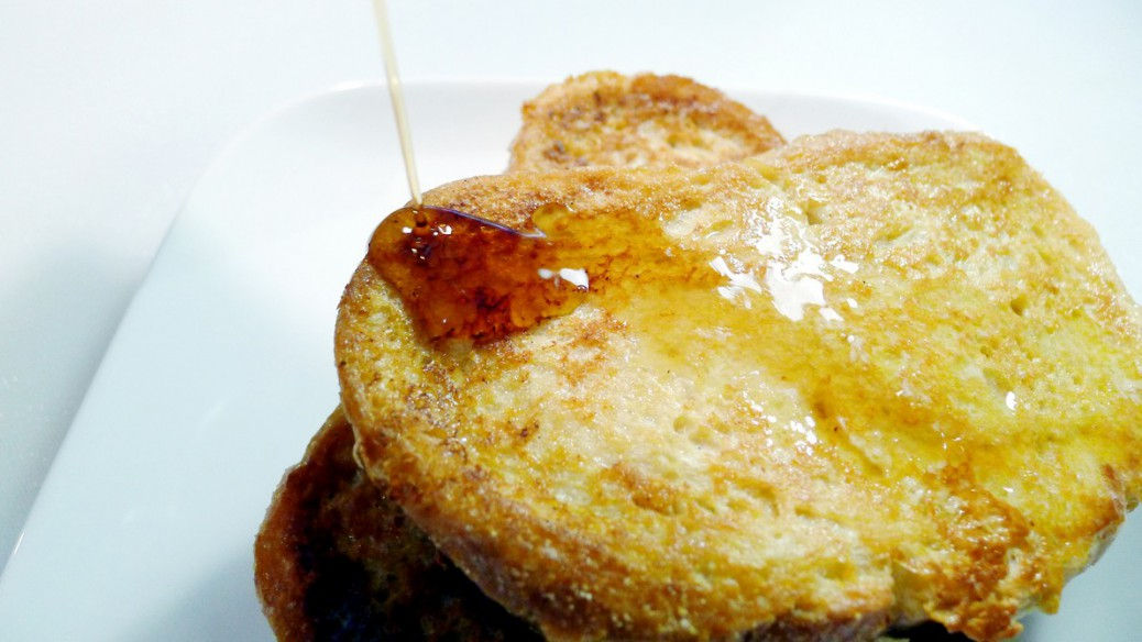The Farmers Apprentice Chefs Box FoodiePages Vancouver instanomss nomss chai tea french toast