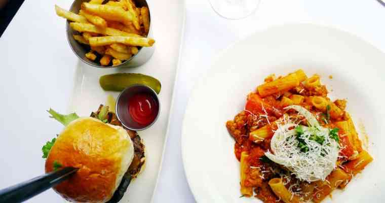 Water Street Cafe Vancouver | Dine Out Vancouver 2015