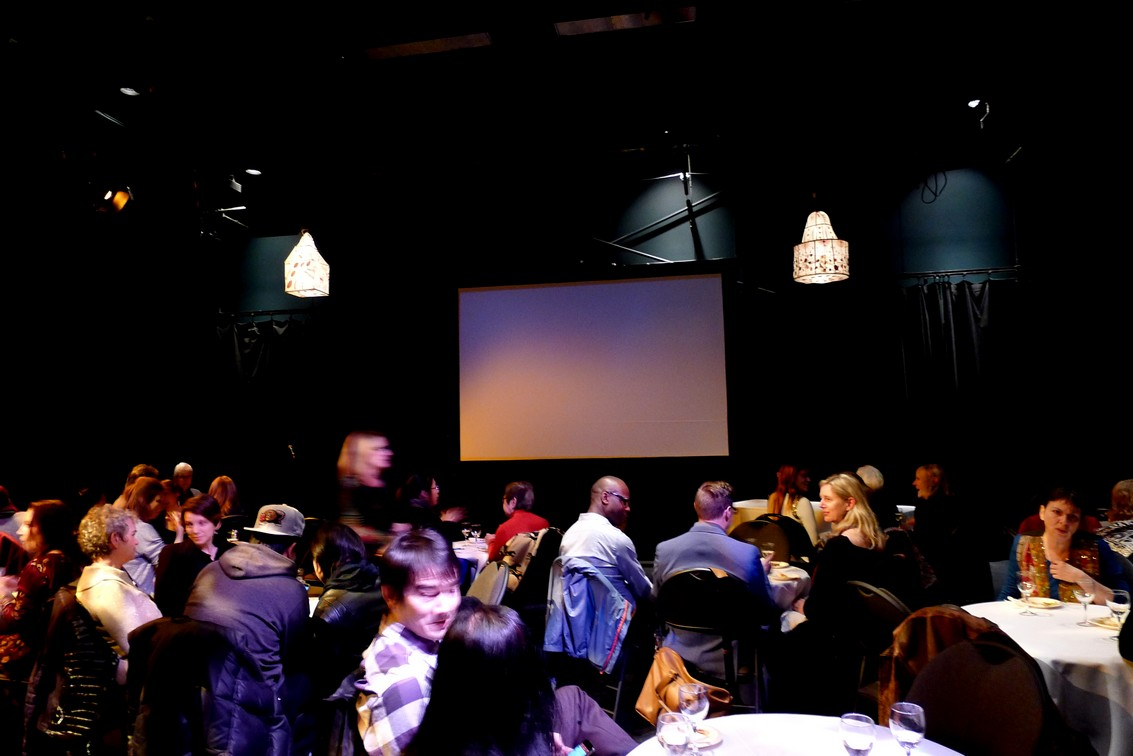 Feast on Film Dine Out Vancouver PICA instanomss nomss