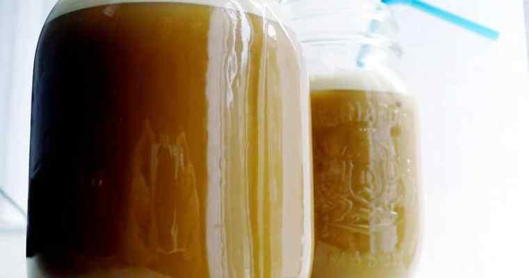 Iceberg Latte Recipe with Nespresso VertuoLine Coffee