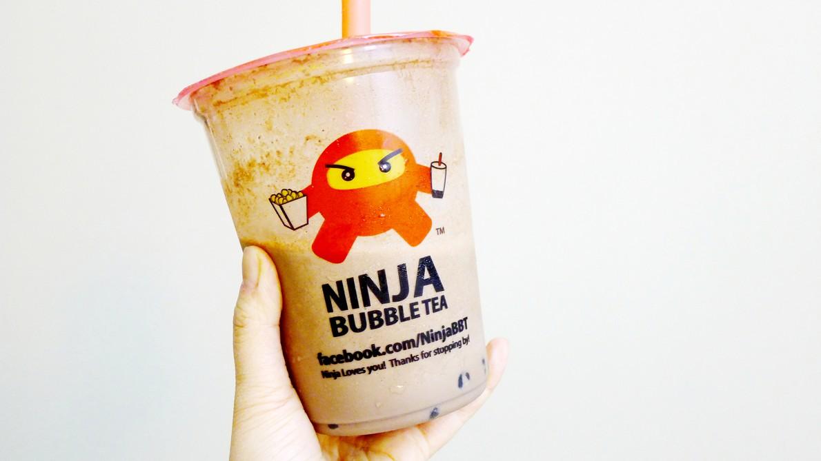 Ninja Bubble Tea Coquitlam instanomss nomss