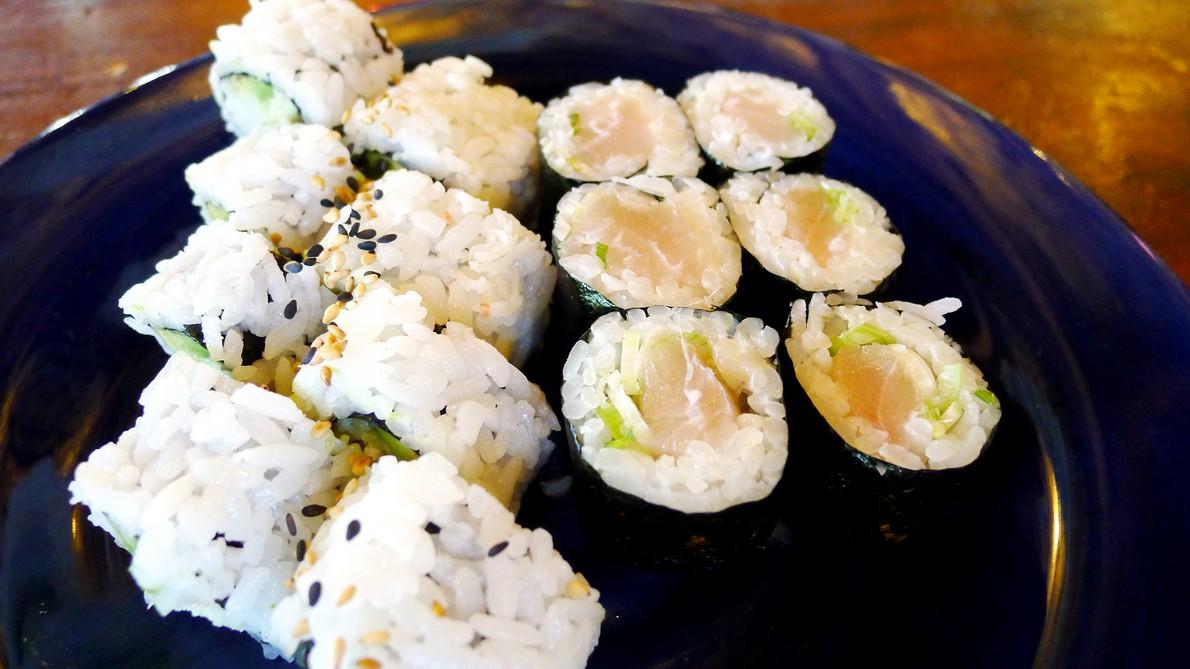 sushi Mori Coquitlam Japanese Restaurant instanomss nomss