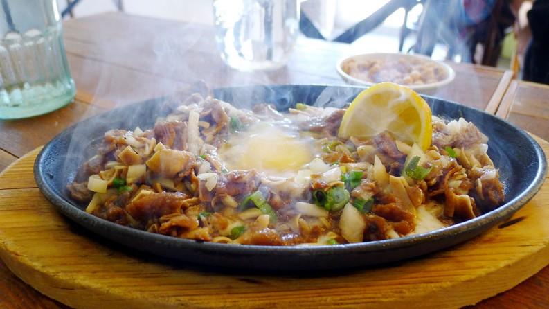 Kulinarya Filipino Eatery Coquitlam instanomss nomss philippine