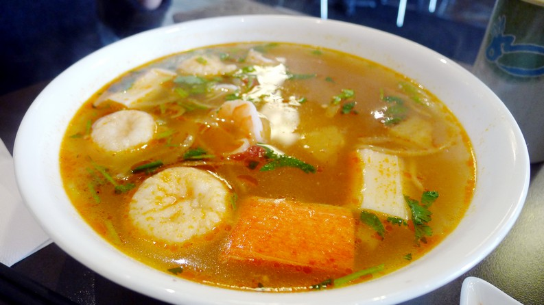 Pho Ho Richmond Vietnamese Noodles instanomss nomss