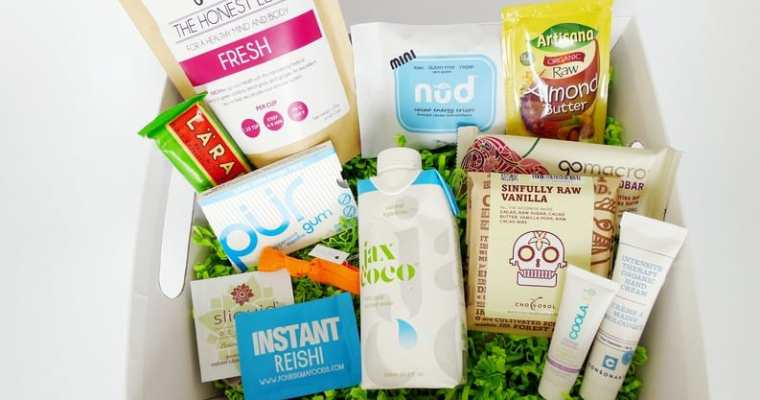 Jule's Wellness Lifestyle Subscription Box | Female Focused Curated Gifts