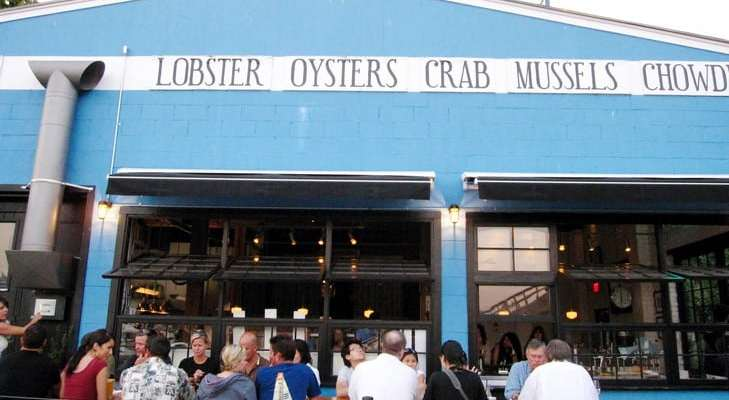 Smitty's Oyster House Gibsons | Sunshine Coast Weekend