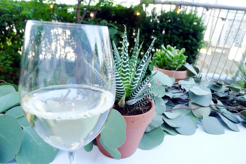 Mallee Rock Wine Australia Launch Party Taste of Australia Instaomss Nomss