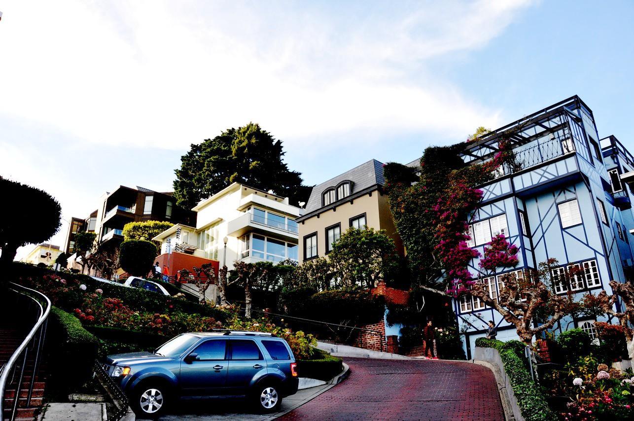 San Francisco Vacation Travelers Guide Transportation Instanomss Nomss