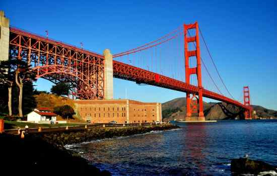 San Francisco Vacation   What You Need To Know