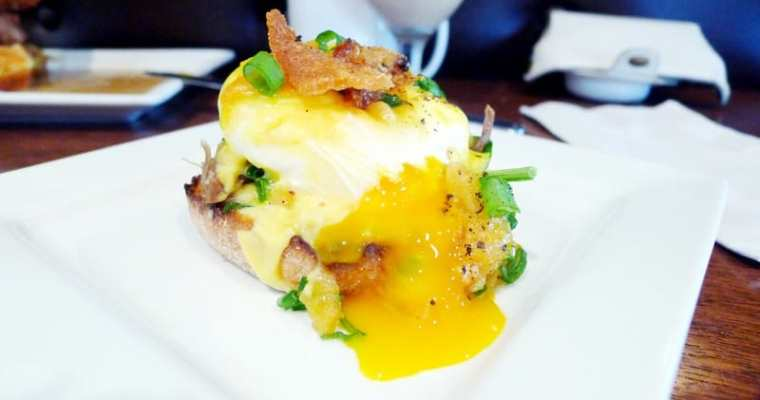 Yolk's Breakfast Vancouver | Yolk's Restaurant And Commissary
