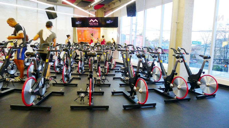 Method Cycling Vancouver Kitsilano Spin Studio Instanomss Nomss Lifestyle Travel Blog Canada