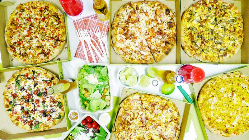 Panago Pizza PanagoChallenge Instanomss Nomss Lifestyle Travel Blog Canada Nancy Wu Photography