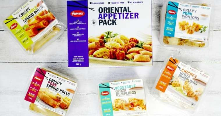 Fine Choice Foods Dim Sum Prize Pack Contest   Giveaway