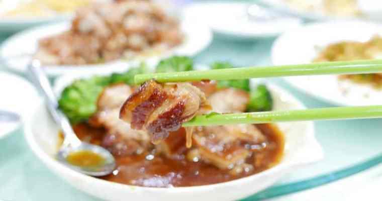 Ken's Chinese Restaurant Vancouver   南軒中西美食