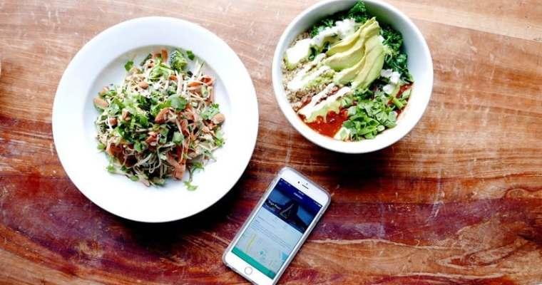 Prasad Portland | Gluten Free Vegan Vegeterian Healthy Food Pearl District