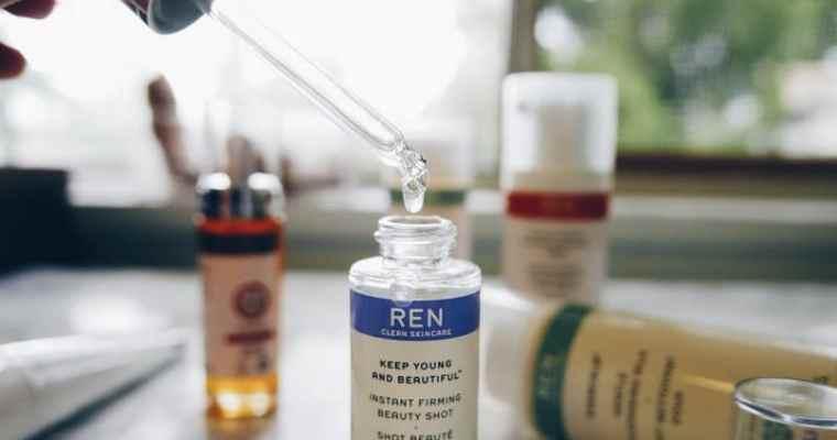 REN Skincare | Pure Glow Trio Beauty Set