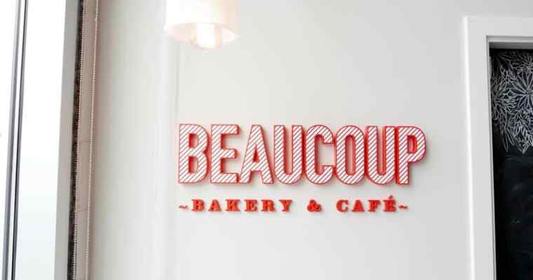 Beaucoup Bakery & Cafe, Vancouver (Fairview)