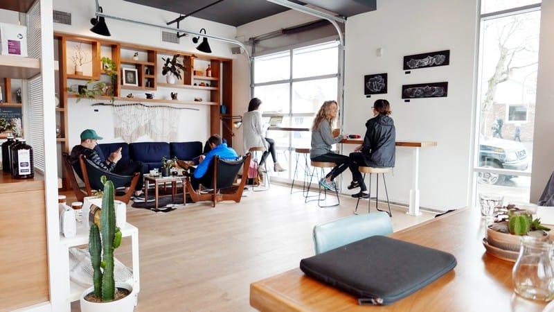 Good Coffee Portland | Oregon Coffee Shops