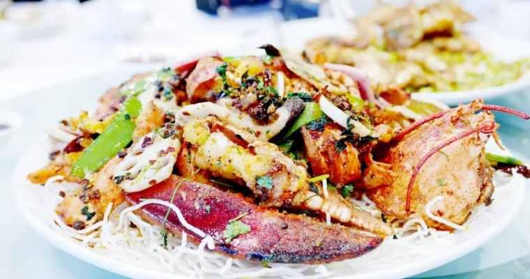 Chen's Shanghai Kitchen Richmond | 白玉蘭餐館 Chinese Restaurant