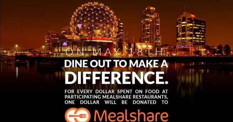 Mealshare | Tonight for Tomorrow