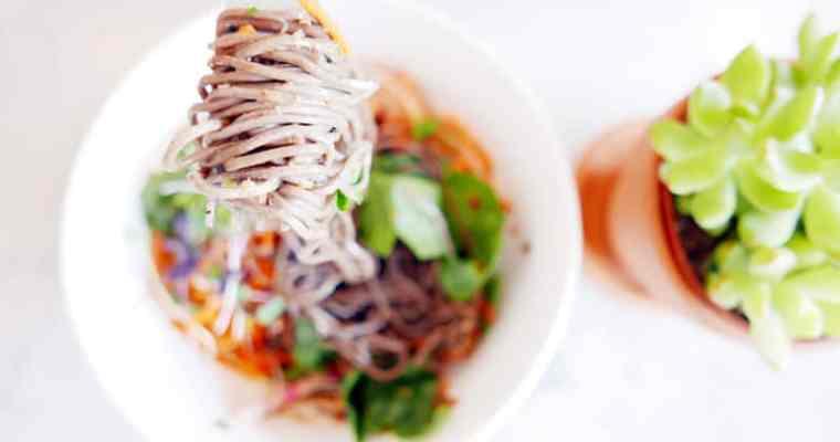 Nourish Vancouver | Kitsilano Cafe & Cooking School Point Grey