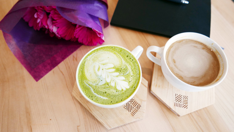 Porto Cafe Coffee Shop Cambie Village Instanomss Nomss Food Photography Healthy Travel Lifestyle Canada