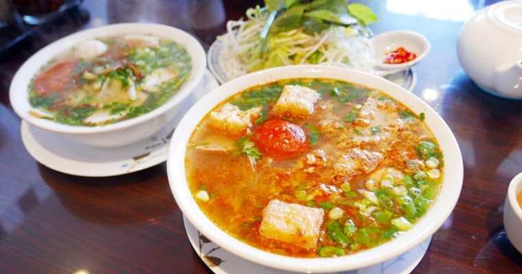 Bun Cha Ca Hoang Yen Vancouver | Vietnamese Pho Restaurant