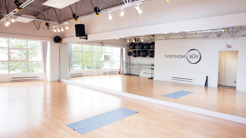 PUR Movement Richmond Fitness Studio Yoga Barre TRX Steveston Instanomss Nomss Food Photography Healthy Travel Lifestyle Canada