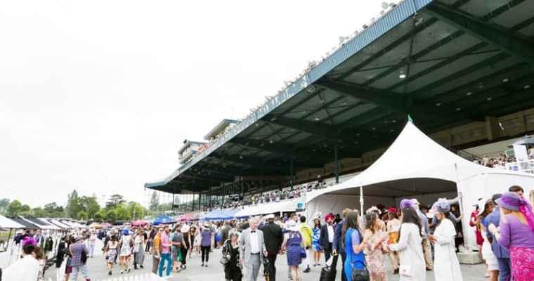 Deighton Cup Vancouver | Hastings Racecourse