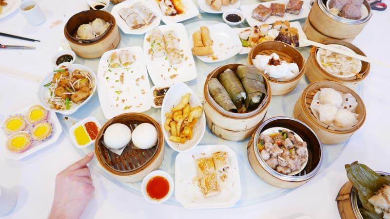 Sun Sui Wah Richmond   Chinese Restaurant 新瑞華海鮮酒家