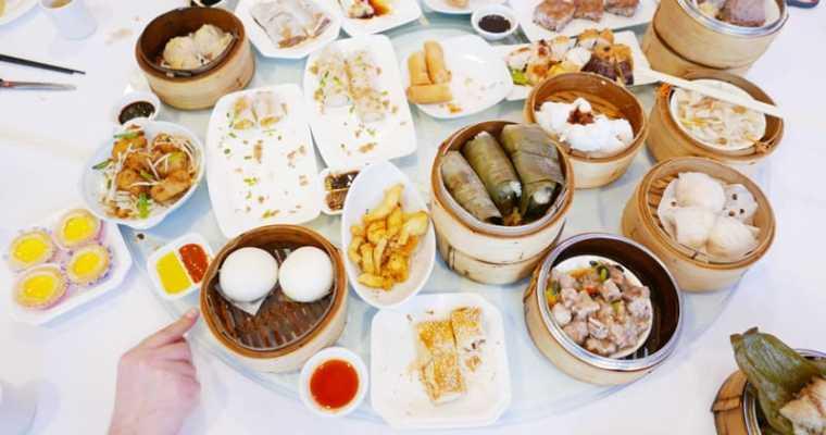 Sun Sui Wah Richmond | Chinese Restaurant 新瑞華海鮮酒家