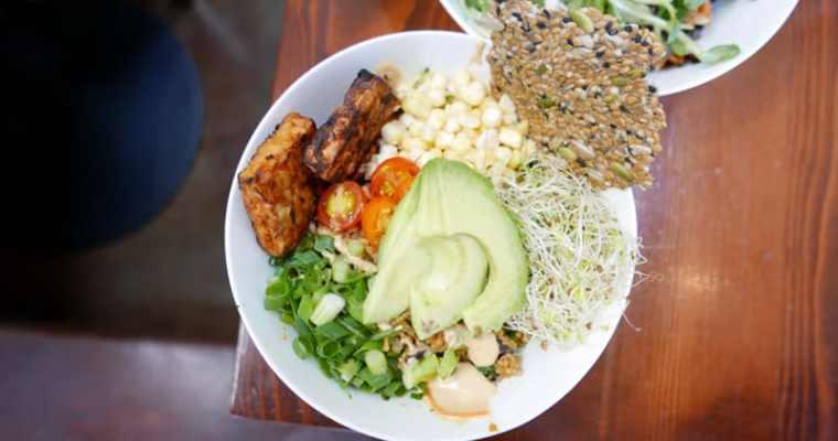 Be Love Victoria | Vegan Sustainable Organic Cuisine